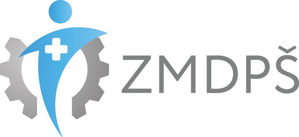 ZMDPŠ Logo